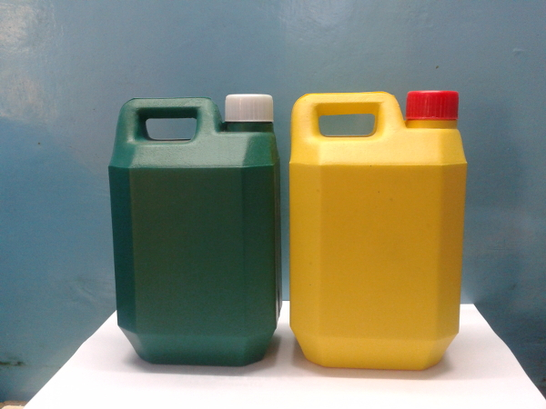 Acid/Phenyl Containers