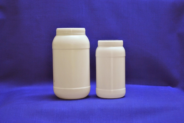 Protein Powder Bottles